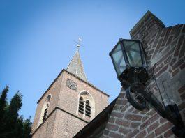 Concert Tjeerd Top op 10 juli in de Johanneskerk