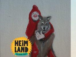 HEIMLAND : Stichting The Young Ones – De Laatste Rit