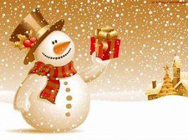 Ervaar het kerstgevoel in Gelselaar